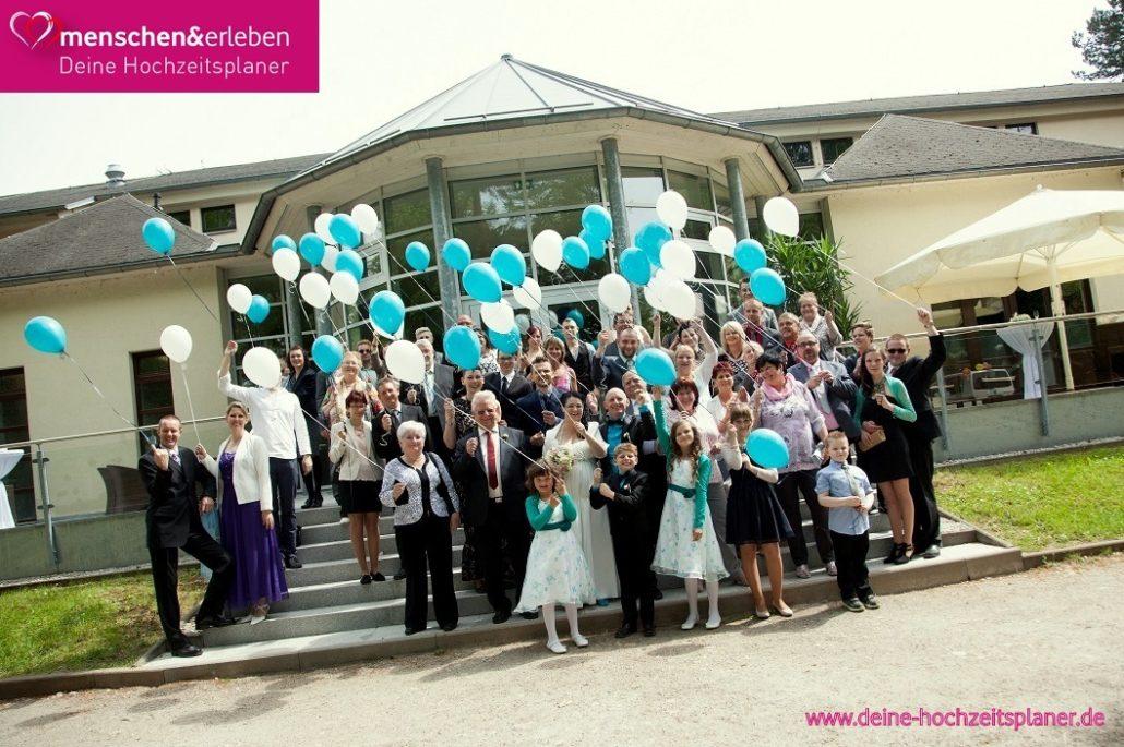 IMPRESSIONEN | Deine Hochzeitsplaner in Chemnitz