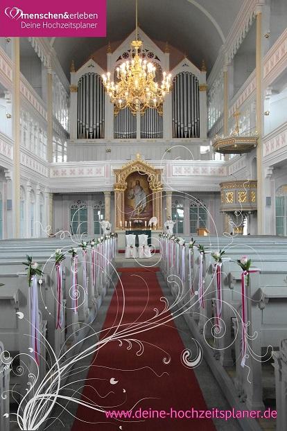 Location Kirche
