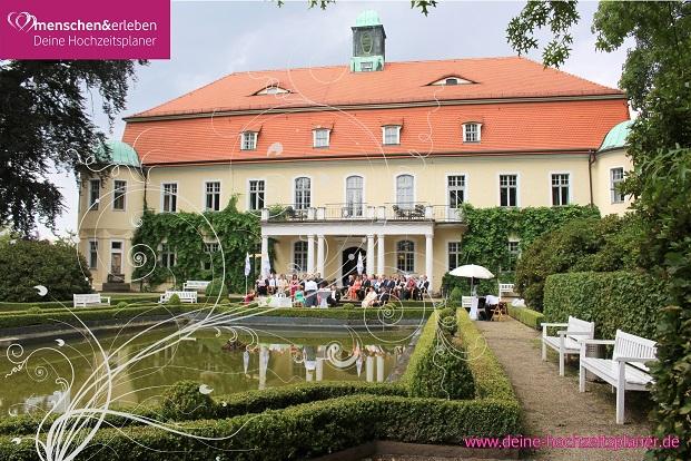 Location Schlosshotel